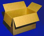 quality corrugated shipping  & storage boxes