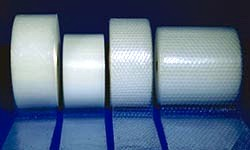 all sizes plastic bubble paper rolls
