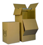 heavy duty dishpack boxes, clothing wardrobe boxes